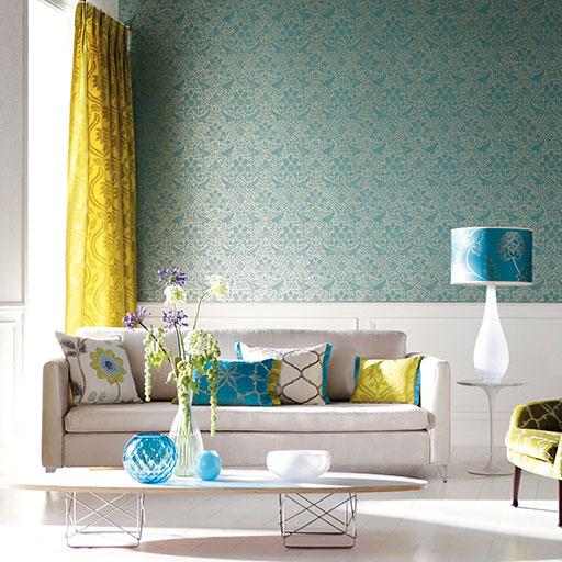All Wallpaper Services Trio